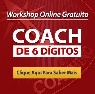 Webinario Gratuito Online - Coach de 6 Digitos