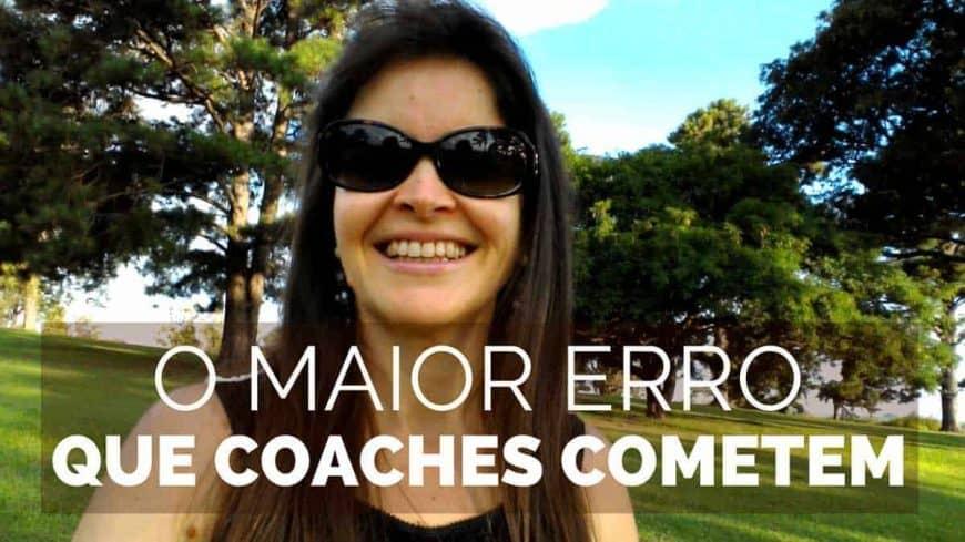 O MAIOR ERRO Que Coaches Cometem...(9 segundos de suspense)