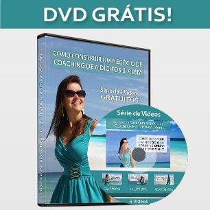 DVD Grátis - Como Conseguir Clientes Após Sua Formação