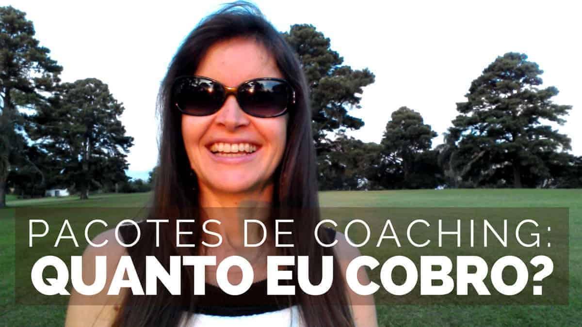Pacotes de Coaching: Quanto eu Cobro?