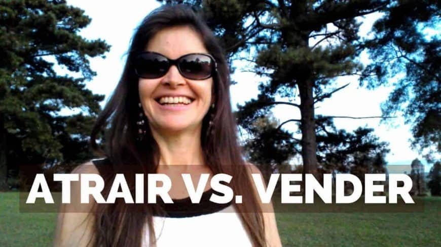 ATRAIR vs. VENDER
