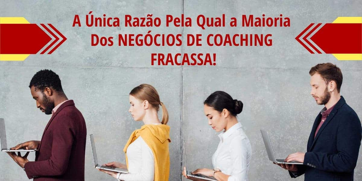 Negocio de Coaching Fracassa BLOG