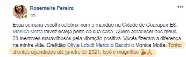 Rosemeire Pereira