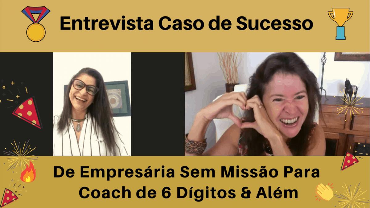 Caso de sucesso - Marta Simoes